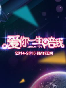2015湖南卫视跨年演唱会