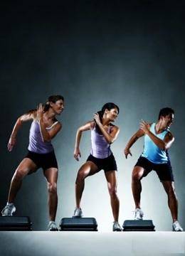 Les Mills Combat健身操