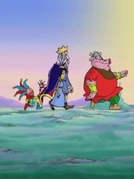 魔豆传奇之反斗猪