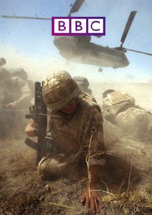 BBC:阿富汗·最后的狮吼