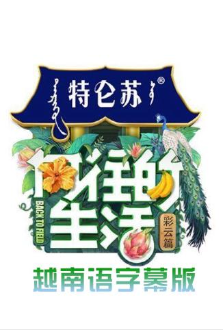 向往的生活4 越南语字幕版海报剧照