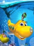 潜水的奥力