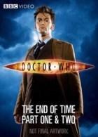 神秘博士:时间尽头[上]