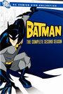 新蝙蝠侠 第二季