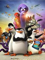 马达加斯加的企鹅(国语版)