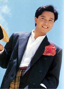 张国荣告别歌坛演唱会1989