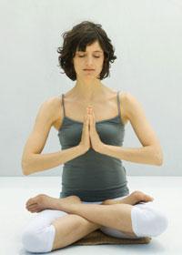 瑜伽视频教程初级