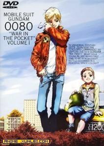 高达0080:口袋中的战争(OVA)