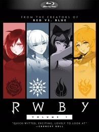 RWBY 第1季