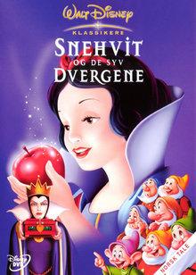 白雪公主(英语版)