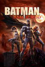 蝙蝠侠:血脉恩仇