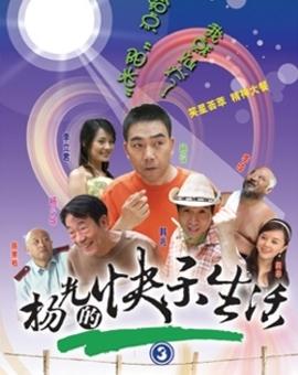 杨光的快乐生活第三部(国产剧)