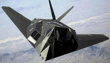 揭秘世界第一款隐身战斗机 曾让中国无力抵抗