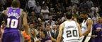 NBA真存在假球吗?