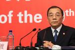 杨晓渡:反腐败斗争压倒性态势已经形成
