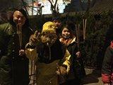 雍和宫上香猴哥三年第一