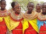 肯尼亚女孩被逼嫁78岁老翁