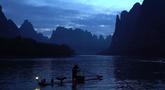 第6期:桂林 漓江渔火