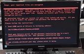 全新勒索病毒凶猛爆发!核电站和ATM机都不放过