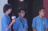 璇玑战队:吸球没怕过谁!