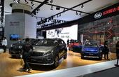 东风悦达起亚小型SUV 将在2018北京车展亮相