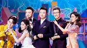 2020央视网络春晚:康辉朱广权小尼群口相声