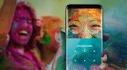 三星 Galaxy S8的虹膜识别系统很容易被骗过