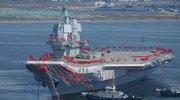 首艘国产航母下水:海上大杀器何时显威?南海等着它呢!