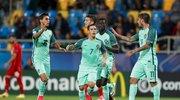 欧青赛战报:葡萄牙遭淘汰