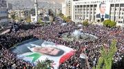 美高级外交官:美俄未就叙利亚危机达成协议