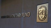 IMF:中国是时候取消增速目标了
