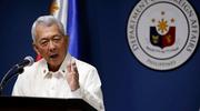 菲律宾外长要求美方尊重:不是美国永远的小弟