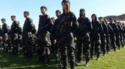 土耳其首都启动紧急安全措施 部署上千特警