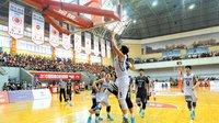 高中篮球决赛北京VS浙江