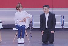 《娘道》剧组携手杨树林诠释生活版爱情故事