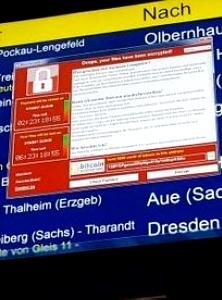 观潮网络论坛:勒索病毒蔓延全球 面对威胁你如何选择