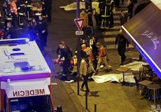 法国连续三天空袭IS