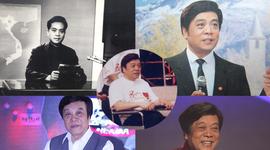 赵忠祥数十年主持生涯回顾
