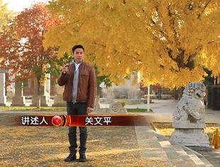 《档案》京城古刹 真觉寺内的石头会唱歌