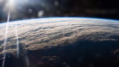 在太空中呆半年是何种体验