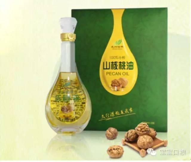 核桃油的美容作用_核桃油 接近母乳的好油