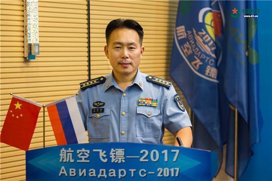 中国空军:歼20或更多亮相 将适时研发新运输机