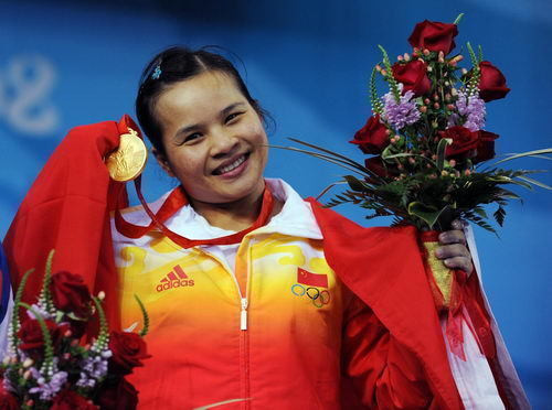 三名2008年北京奥运会举重冠军药检呈阳性 - 安至康 - 健康之路