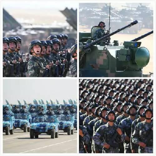 沙场阅兵后印度抱怨武器生锈 台湾网友求留情