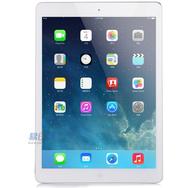苹果(Apple)iPad Air MD788CH/A  9.7英寸平板电脑 (16G WiFi版)银色