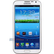 Samsung 三星 GALAXY Note2 N7100 16G (GSM/WCDMA) 手机 白色
