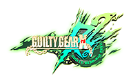 罪恶装备Xrd REV 2 logo.png