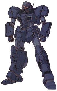 RGM-96X杰斯塔