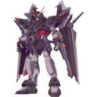 GAT-X105E强袭·黑