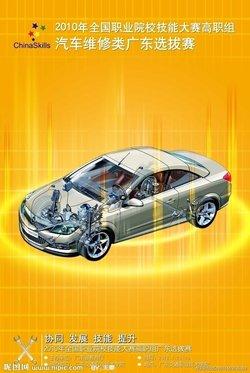 5.3汽车修理的分类